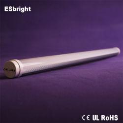 [أول], [س] [روهس] [ت8] [لد] أنابيب أضواء/إنارة/مصابيح [2.4م/8فت/2400مّ]