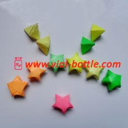 Solo el papel de colores (HVGB Lucky Stars015)