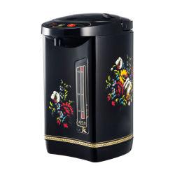 家庭用電化製品電気やかんのThermosの瓶の鍋800ワットのステンレス鋼の内部の鍋の