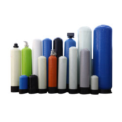 Hoge kwaliteit NSF 150 Pis 948 1054 FRP druk van glasvezel Waterbehandeling van tankschip Softener Sand Carbon Resin Filter Media FRP-tank