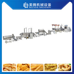스테인리스 스틸 전기 샐러드 스틱/샐러드 스낵/프라이드 샐러드 음식 하이 효율적인 기계/장비/공장/라인