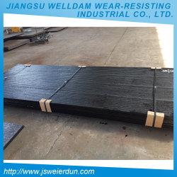 광산 산업 Bimetal Steel Wear-resistant Coated Plate