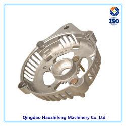 Coperchio Motore Automatico Per Pressofusione Di Alluminio