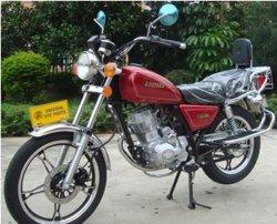 Мотоцикл (BT125-11) (GN125/150) (Африканский № 1)