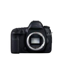 キャノンEOS 5DのマークIV DVの完全なフォーマットの専門家SLR HDのカメラのための元の保安用カメラ
