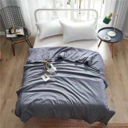 """Weighted Blanket Removable Duvet Cover 36 """" 48 """"のための綿Quilt Cover"""