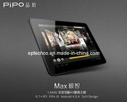 9.7인치 IPS 듀얼 카메라가 있는 Pipo M1, Rk 30661.6Ghz, 듀알코어 태블릿 PC Android 4.1