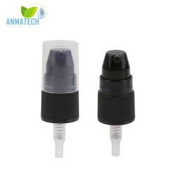 Kosmetisches glattes Sahneschwarze Behandlung-Pumpe der pumpen-Plastik20/410