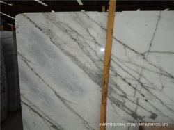 Opgepoetste Natuurlijke Zilveren Witte Jade/de Grijze/Beige die Plakken van de Steen aan de Marmeren Plak van de Tegels van de Grootte voor de Binnenlandse Bekleding van de Muur, Bovenkanten wordt gesneden Kitchen&Bathroom