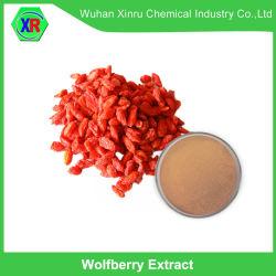 10:1 cinese della polvere dell'estratto di Wolfberry dell'estratto della medicina di erbe di alta qualità