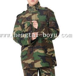 Roupas de caça calças de Camisa de combate com o Cotovelo Joelho Uniforme de caça militar táctico das pás adesivas