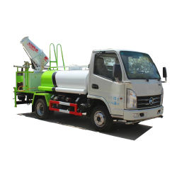 Nouvelle conception de la poussière de prix moins cher camion/la suppression des poussières de voiture/protection environnementale