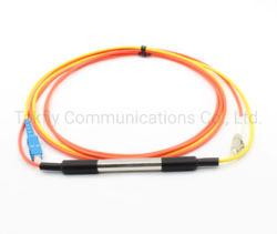Sc LC 최빈값 조절 접속 코드 (MCP) 광섬유 Patchcord