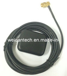 Professionele Combined GPS/GSM /RF Active Antenna met SMA Connector