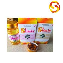 Cápsulas de perda de peso Slimix eficaz e rápida dos produtos de emagrecimento100% Original