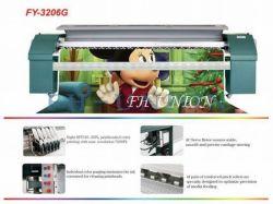Растворитель Seiko Infiniti/Challenger принтера (FY-3208G)