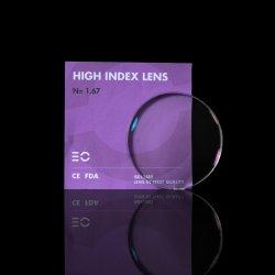FSV 1.67 High Index Photogrey, Photobrown Blue Light Protection-lenzen