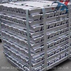 Disponibilità di scorte del produttore lingotto in lega di alluminio pressofuso puro ad alta purezza A7