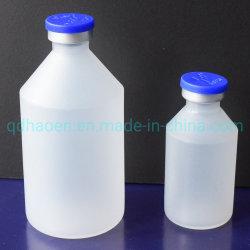 ペット、プラスチック、容器、PPのPackaginの容器、HDPE、証明書が付いているびん