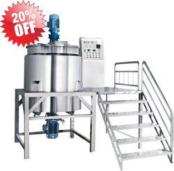 заводская цена шампунь жидкостей моющее средство жидкостей сделать диск для приготовления эмульсий машины чайник заслонки смешения воздушных потоков