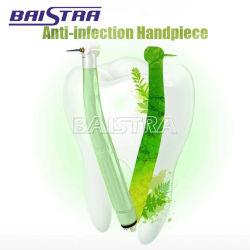 مفردة رش الأسنان مكافحة العدوى قطعة اليد التي يمكن التخلص منها 4 ثقوب سرعة عالية توربين هوائي