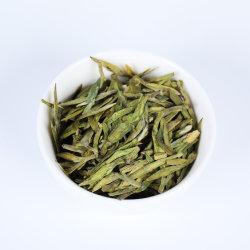 Au début du printemps Super cadeau de thé Longjing West Lake le thé vert