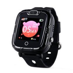 Wonlex 2020 In het groot GPS SIM van de Vraag van de Telefoon van Smartwatch van Jonge geitjes Mobiele 4G VideoIP68 Camera HD Androïde Slim Horloge