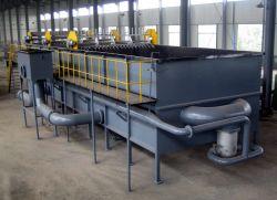 Los productos lácteos de Aguas Residuales de flotación por aire disuelto (DAF) Planta de Tratamiento de Agua