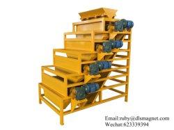 Trockentyp Magnetische Rollentrenneinrichtung Cr 250*500