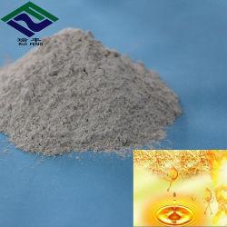 Sub-White ácido activa el polvo de arcilla para aceites vegetales comestibles