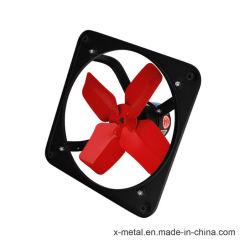 Parti di raffreddamento industriali di ventilazione del ventilatore di ventilatore del tetto della parete