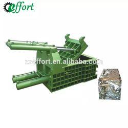 Heiße Verkaufs-Altmetall-Ballenpresse-Altmetall-Ballenpreßmaschinen-Presse