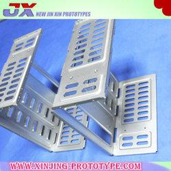 Hinzufügen, um Anteil-Puder beschichteten Stahlmaschinen-Teile chinesischen CNC zu vergleichen, der Teil-niedrigen Datenträger stempelt