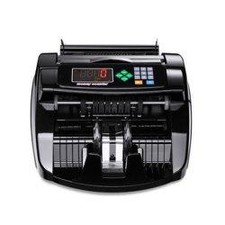Contro sorter di conteggio della banconota della macchina di valuta estera R689 dei soldi intelligenti della banconota