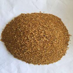 Harina de germen de maíz de aditivos alimentarios