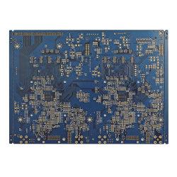 Personnalisé de haute précision des cartes circuit imprimé simple double PCB multicouche