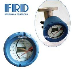 Механические узлы и агрегаты индикатор локальный дисплей металлические трубы Rotameters плавающего режима расходомеры