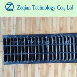 Canaleta de plástico reforçado com fibra de vidro da tampa do orifício de esvaziamento de drenagem para duche