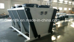 Hotsale V тип воздушного охлаждения конденсатора системы