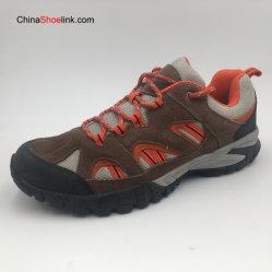 Venda por grosso de homens de alta qualidade das sapatas de caminhadas ao ar livre