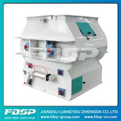 máquina de mistura de adubos compostos de alto nível
