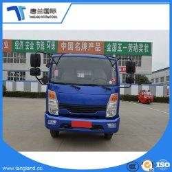 4-6 toneladas Mini/vehículos comerciales ligeros/Lcv/RC/camión/Descarga/Camión volquete
