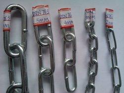 توفر الجهة المصنعة سعر جيد لوصلة الرفع التجارية الأفضل جودة DIN763 سلسلة