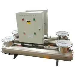 560W Lampe puissance stérilisateur de désinfection aux UV pour Aquarium (AVI-2000)