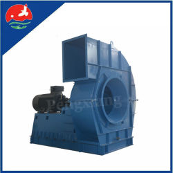 5-51-9.5D Serie de bajo ruido del ventilador de tiro inducido para fabricar papel sistema agotador