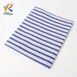 Il tessuto di T/C impermeabilizza 65/35 di bianco di 45X45 133X72 58/60 tinto per l'uniforme medica