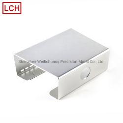 Hohe Präzisions-Maschinerie-Teile mit Baugerät-Ersatzteilen