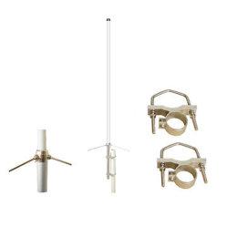 Diamond BC100 antenne de station fixe en fibre de verre