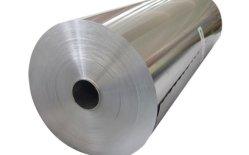 Aluminiumfolie ODM/OEM 8021 voor de Farmaceutische Verpakkende Materialen Ptp enz. van de Doos van de Maaltijd van de Pakken van de Batterij