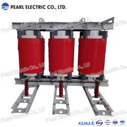 35KV Clase 50 ~ 2500KVA la Resina de Epoxy de Casting Seco, de Tipo Transformador de Distribución